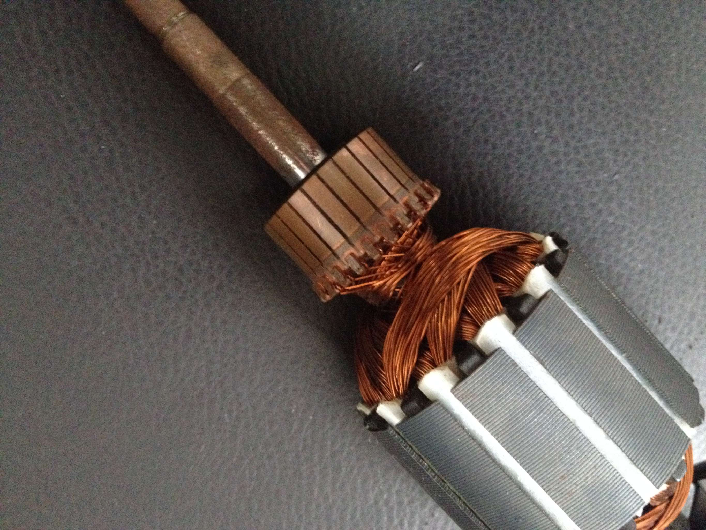 锂电高频点焊电路图